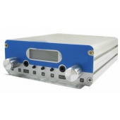 FM передатчик 15Вт V1.0 FM Стерео PLL