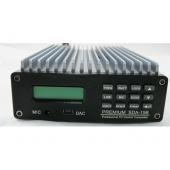 Комплект: премиум FM передатчик на 15Вт