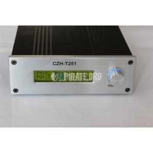 Комплект радиопирата на 25Вт